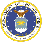 department-of-the-airforce